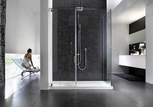 Salone internazionale del bagno il futuro a portata di - Fiera del bagno ...