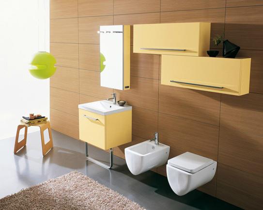 Guida alla scelta dell 39 arredo bagno e sanitari arredosalaria for Arredo bagno sanitari