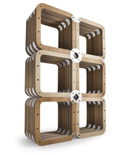 L 39 arredamento modulare ed ecosostenibile arredosalaria for Arredamento ecosostenibile