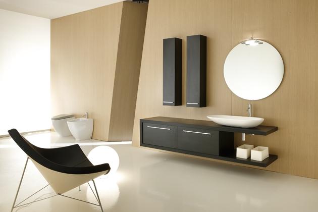 Specchio ovale bagno affordable specchio con luci ikea latest ung