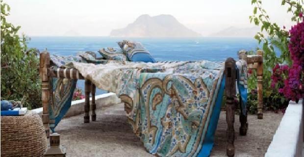La casa al mare e il suo arredamento arredosalaria - Arredamento per casa al mare ...