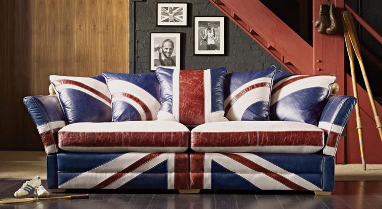 Stile british, il ritorno al vintage
