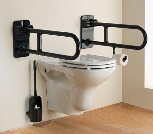 Ausili Disabili Bagno ~ La Scelta Giusta Per il Design Domestico