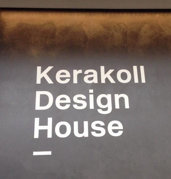 Kerakoll Design House giovedì 7 Aprile da Arredosalaria