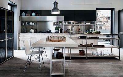 Come progettare l'arredamento di una cucina