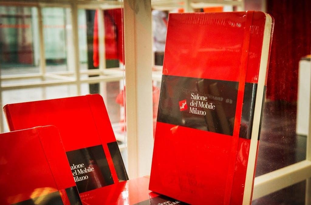 In arrivo il Salone internazionale del Mobile di Milano