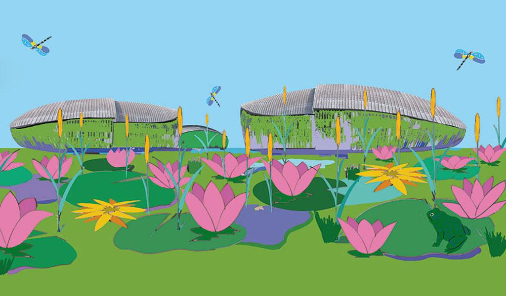 L'ottava volta del Festival del Verde e del Paesaggio