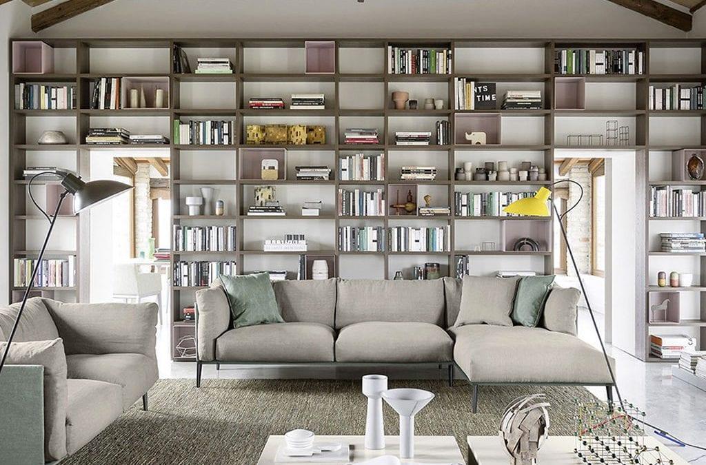 Novamobili: artigianalità e design di mobili Made in Italy