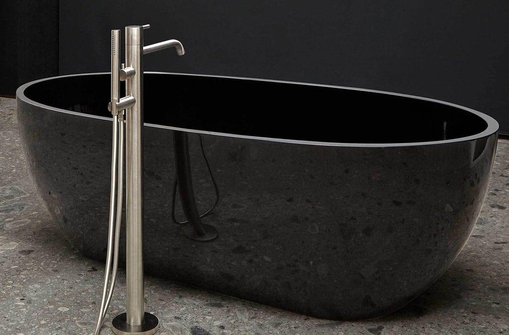 Vasca freestanding: nuovo stile per il relax