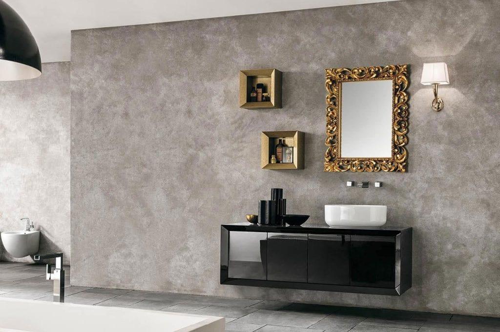 Arredo bagno: collezione Tosca Eban