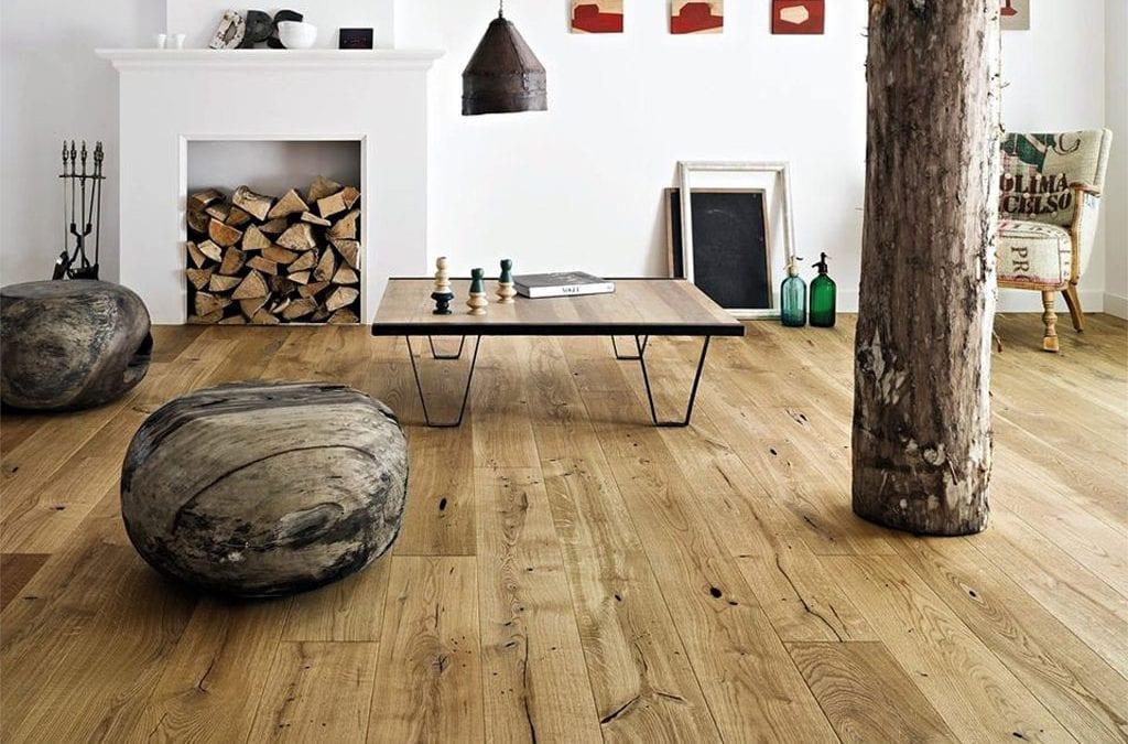 Quale parquet? Guida alla scelta del pavimento in legno