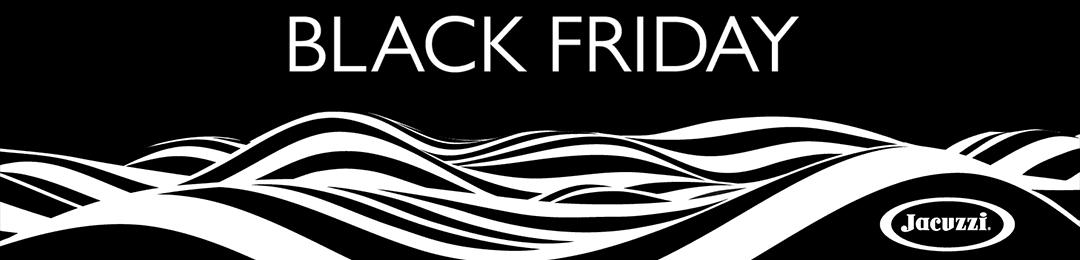 Black Friday Arredosalaria: risparmia fino a € 1000 con Jacuzzi