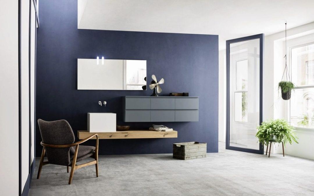 ARBI: tradizione e innovazione per i mobili bagno