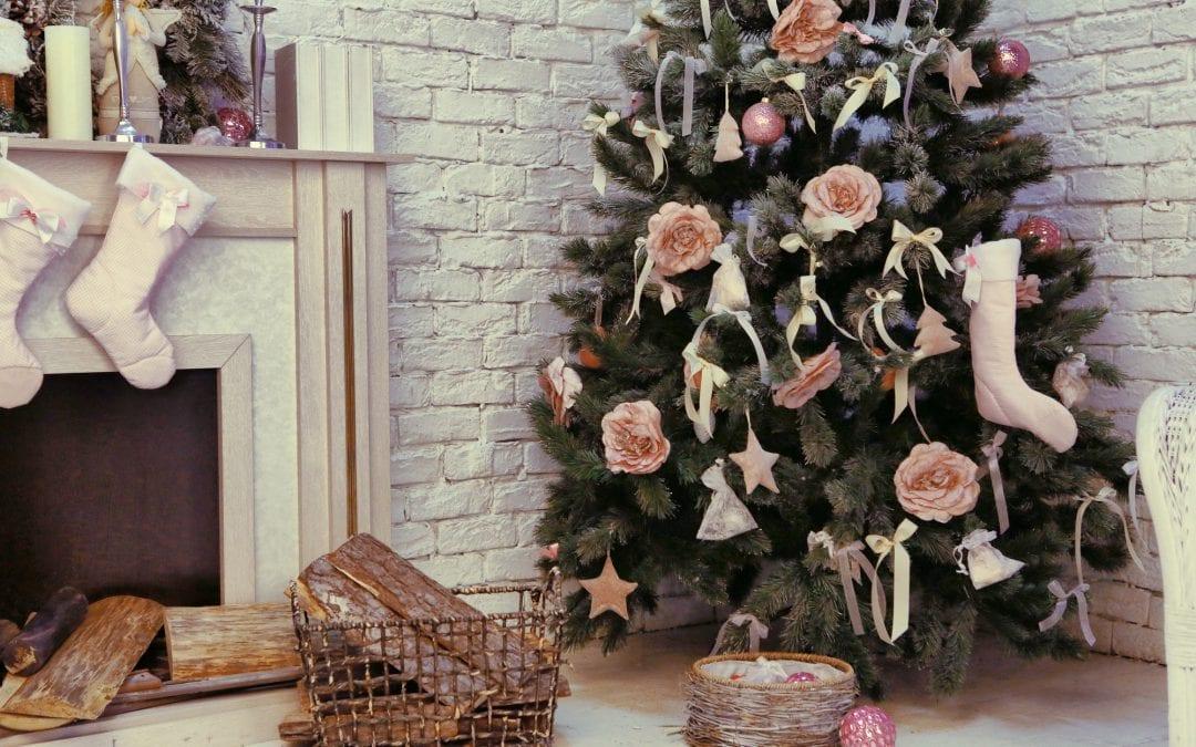 Babbo Natale adotterebbe lo stile nordico per la sua casa?