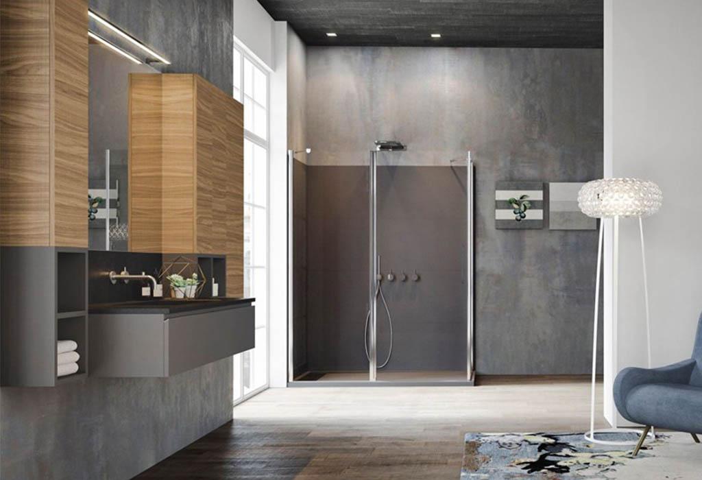 doccia bagno Tda