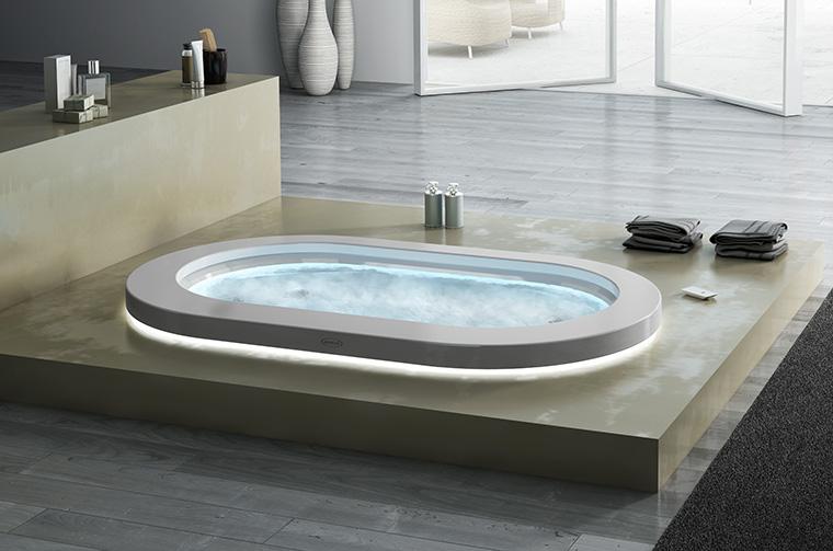 vasca bagno jacuzzi