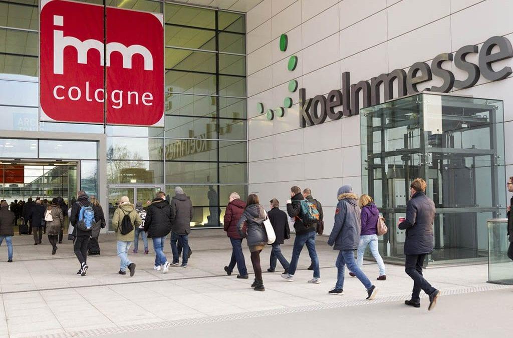 Imm Cologne 2019: appuntamento con la Fiera Internazionale del Mobile e dell'arredamento