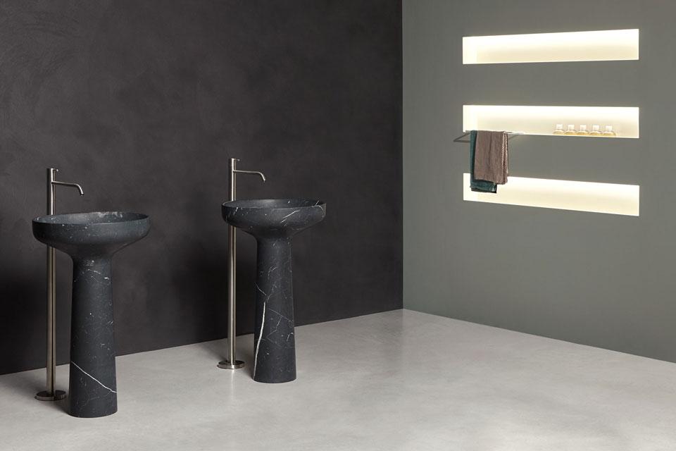 Antoniolupi: l\'arte dell\'arredo bagno - Arredosalaria