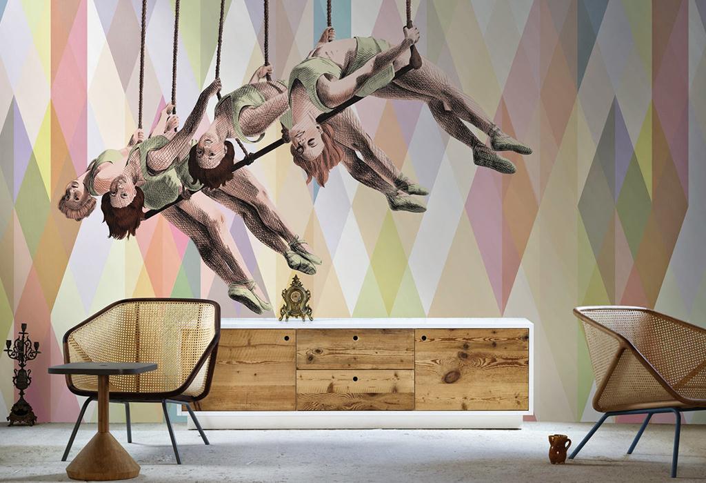 wallpeper Londo Art