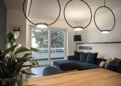 Studio di architettura ARCHENJOY - Lavoro in Via Bagnone