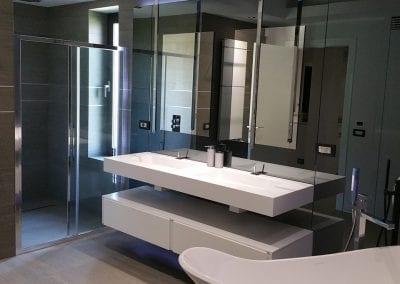 Lavori studio architettura AReCO - Arredosalaria