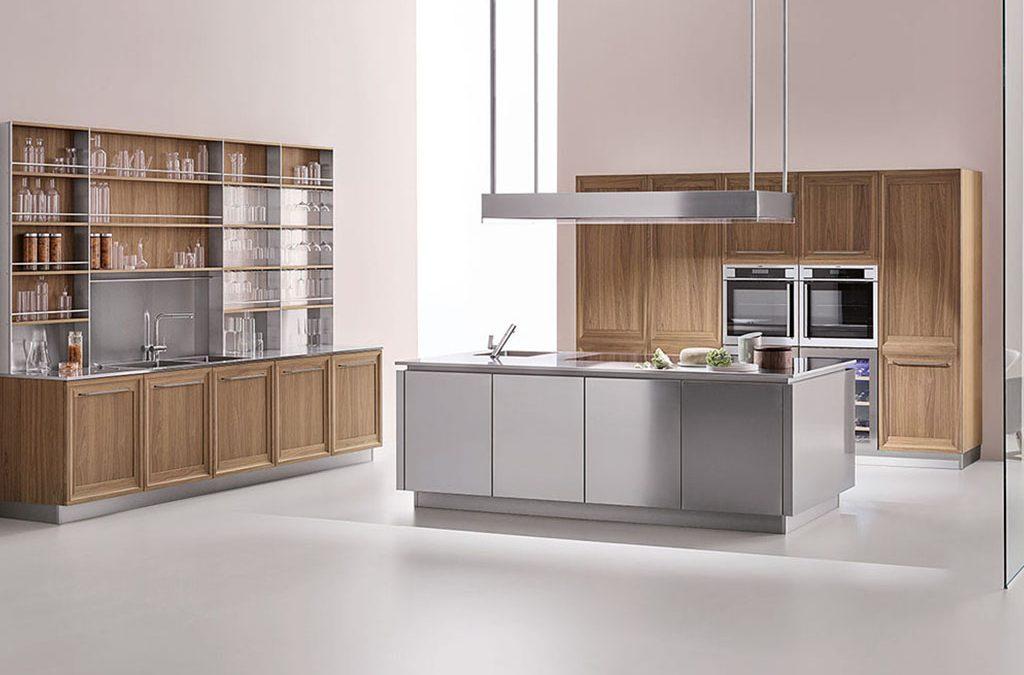 Come organizzare al meglio gli spazi in cucina