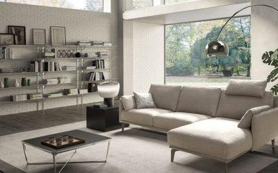 Azienda del mese: Samoa, il senso della perfezione per i divani