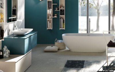 Progettare un nuovo bagno. Le misure corrette e le accortezze da tenere a mente