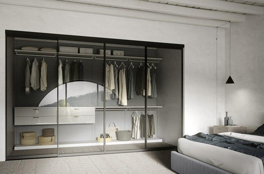 Consigli di design per arredare la camera da letto