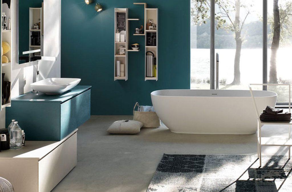 Le 10 regole per arredare un bagno perfetto