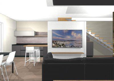 A3D: DESIGN VIRTUALE con Arredosalaria