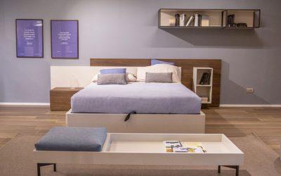 Zona notte, consigli per arredare la camera da letto