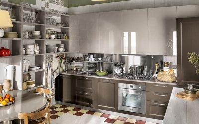 Consigli utili per arredare una cucina piccola