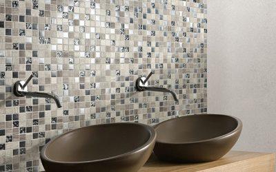 Come scegliere forma, colore e materiale dei mosaici
