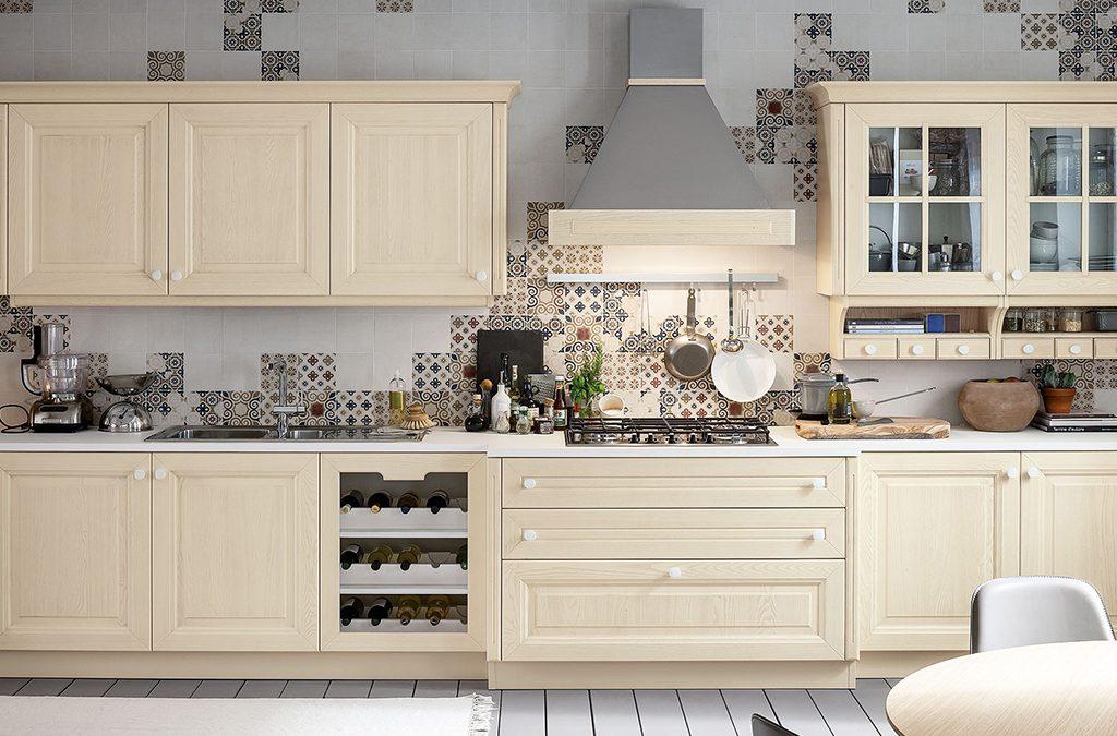 Cucina in muratura o componibile: vantaggi e differenze