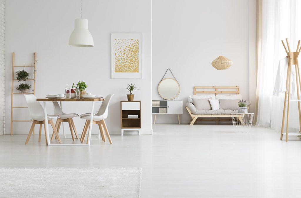 Arredamento casa: novità e tendenze dell'autunno 2021