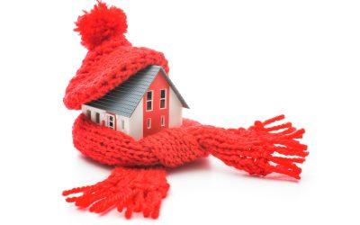 Isolamento termico, cosa significa coibentare la casa?